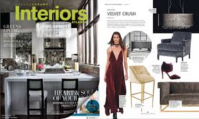 100 Modern Interior Design Magazine 100 Luxury Home Circulation Appealing