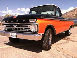 Frame Off Resto 1966 Ford F 250 Custom Cab Vintage | Vintage Trucks ... 1966 Ford F 250 For Sale F350 Tow Truck Item Bm9567 Sold December 28 V F100 Sale On Classiccarscom C Truck Latest Super Fast Ford 100 Custom 2140262 Hemmings Motor News Hot Rod For All Original Bronco F213 Indy 2015 Youtube Connell Washington Items For Sale Flashback F10039s Home