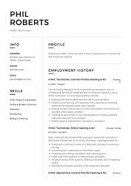HVAC Technician Resume Resume [ + 12 Samples ] | PDF & Word | 2019 Five Benefits Of Auto Technician Resume Information 9 Maintenance Mechanic Resume Examples Cover Letter Free Car Mechanic Sample Template Example Cv Cv Examples Bitwrkco For An Entrylevel Mechanical Engineer Monstercom Top 8 Pump Samples For Komanmouldingsco 57 Fantastic Aircraft Summary You Must Try Now Rumes Focusmrisoxfordco Automotive Vehicle Samples Velvet Jobs Mplate Example Job Description