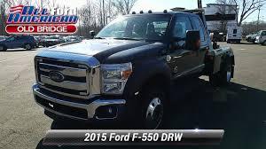 100 Used Tow Trucks 2015 Ford F550 DRW XL Wrecker Truck Old Bridge