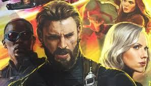 Chris Evans Teases Huge Rumor For Avengers Infinity War
