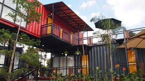 100 Container Dwellings Shipping Homes Yes This IS A Thing Tim