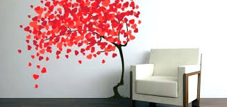 Easy Wall Decoration Ideas Art Decor How To Decorate Walls With