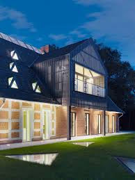 100 German House Design Country