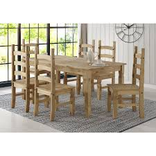 Details About Corona Mexican Solid Pine Extendable Dining Table Set With 6  Di BUN/COR040/70045 Mexican Pine Ding Table And Chairs Kimteriors Property Rentals On The Beach Luna Encantada C2 Tableware Wikipedia China Outdoor Fniture Nice Hall Loft Style Restaurant Stock Photo Edit 6 Chairs In De21 Derby For Kitchen Design Ideas Trum House Interior Before You Buy A Chair Room Set Indoor Indonesia Project Catering Singapore Cheat Your Way Through Party