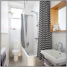 Grey And White Chevron Curtains Uk by Black And White Chevron Curtains Canada Curtains Home Design