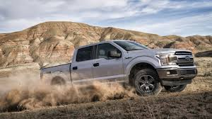 100 Ford Truck F150 2018 Review Ratings Edmunds