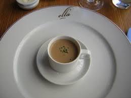 restaurant review ella dining room bar cbs13 cbs sacramento