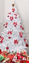 Christmas Tree 7ft by White Christmas Tree 7ft Decoration For Christmas