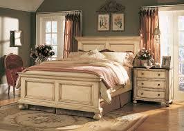 Antique White Bedroom Furniture Gen4congress Antique Bedroom