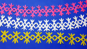 Paper Cutting Border DesignsHow To Easy Designs Step By Decoration Make