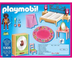 playmobil schlafzimmer mit schminktischchen 5309 ab 15 83