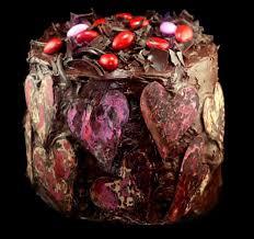 Fudgy And Moist One Bowl Dark Chocolate Cake Recipe The Most Amazing Fresh Raspberry