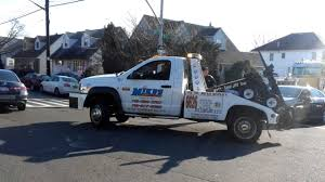 Heavy Duty Tow Truck Salute In Howard Beach NYC - YouTube Ford Xlt F550 Flatbed Tow Truck 15000 Miami Trailer Used 2009 Ford F650 Rollback Tow Truck For Sale In New Jersey 11279 Used Repo And Trucks For Sale Oklahoma Best Resource Chevrolet C5500 Jerrdan Rollback By Carco Wheel Lifts Edinburg With Regard To Terrific A Converted Llsroyce Car Being Used As A Tow Truck By Bells In Michigan On Buyllsearch Towing Equipment Flat Bed Car Carriers Sales 2014 Peterbilt 337 Nc 1056