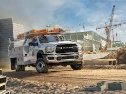 100 Kelley Blue Book Commercial Trucks 2019 Ram Chassis Cab First Look