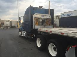 2009 International ProStar For Sale - Mercer Transportation Co ...
