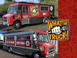 100 Food Trucks Baton Rouge What The Truck Truck Guru Design