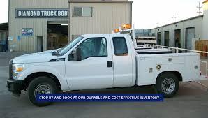 100 Diamond Truck DIAMOND 65 FOOT STANDARD BODY DESIGN