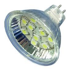 ac dc 12v 24v 2 5w high power led light bulb mr16 gu5 3 2 pin spot