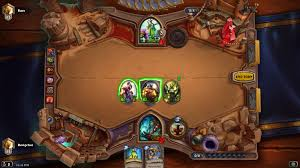 Basic Deck Hearthstone Priest by Challenge Win A Ranked Game With A Basic Deck General