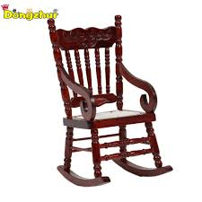US $5.09 23% OFF|Dongzhur Dollhouse Miniatures 1:12 Accessories Coffee  Rocking Chair Mini Furniture Model Wooden Doll House Chair Toys WWP5800-in  Doll ... Greendale Home Fashions Cream Hyatt Jumbo Rocking Chair Cushion Set Vintage Sgarsul Rocking Chair For Poltronova In Leather And Curved Massive Wood Custom Redwood Rockers Peglev Rocker Pad Pads And Cushions Jefferson Cherry Colour Tyson Chairs Patio The Depot Hutchcraft Slat