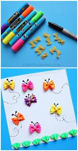 Simple Spring Crafts For Preschoolers Kids Ideas Toddl On Preschool Flower Theme