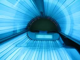 Ergoline Tanning Beds by The Equator