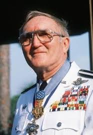 the most decorated officer in modern u s history colonel george