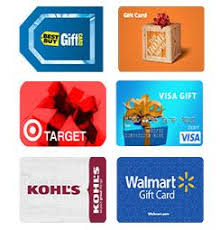 Cash For Gift Cards and Store Credit Las Vegas 702 736 0610