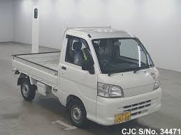 100 Hijet Truck For Sale 2009 Daihatsu For Sale Stock No 34471 Japanese Used