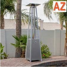 Pyramid Patio Heater Australia by Az 91