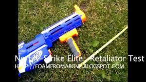 nerf elite retaliator test mp4