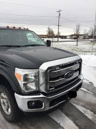 F350 Hood Rock/bug Deflector - Ford Truck Enthusiasts Forums Ford Gl3z16c900a F150 Hood Deflector Smoked 52018 52016 Avs Bugflector Ii Bug Install Youtube Shields For Peterbilt Kenworth Freightliner Volvo Deflectors And Leonard Buildings Truck Accsories Weathertech 50139 Easyon Dark Smoke Stone Grille Surround Dieters Guard Suv Car Hoods Wade Platinum Get Fast Free Shipping Shield