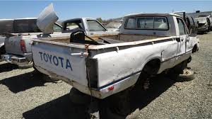 Junked 1980 Toyota Truck Photo Gallery - Autoblog 1980 Toyota Hilux Custom Lwb Pick Up Truck Junked Photo Gallery Autoblog Tiny Trucks In The Dirty South 2wd Pickup Has A 1980yotalandcruiserfj45raresofttopausimportr Land Gerousdan562 Regular Cab Specs Photos Modification Junk Mail Fj40 Aths Vancouver Island Chapter Trucks For Sale Las Vegas Best Of Toyota 4 All Models Truck Sale
