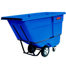 1 Cubic Yard Rubbermaid Tilt Truck, 1250-lb Capacity | Trash Cans ... Casters And Wheels For Rubbermaid Products Janitorial Hygiene Tias Total Industrial Safety Plastic Tilt Truck Max 9525 Kg 102641 Series Rubbermaid Tilt Truck 600 Litre Heavy Duty Fg1013 Wheeliebinwarehouse Uk Commercial Products 1 Cu Yd Black Hinged Arlington Fa426 Product Information Amazoncom Polyethylene Box Cart 450 Lbs Shop Utility Carts At Lowescom Wheels Ebay 34 Cubic Yard Trash Cans Trolley For Slim Jim Receptacles Trucks