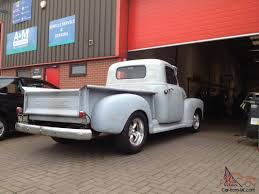 1951 Chevrolet 3100 Pick Up - 400ci - Turbo 350 Automatic - American ...
