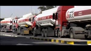 KNPC Tanker Drivers Safety Training Video - YouTube
