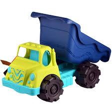 100 20 Trucks Amazoncom B Toys Colossal Cruiser Large Sand Truck