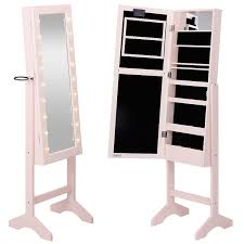 Mirrored Jewelry Box Armoire by Bedroom The Most Beautiful Jewelry Armoires Designs For Jewelry