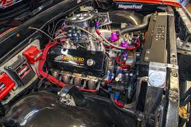 Sneak Peek At Street Outlaws' Farmtruck's New Engine Combo - Hot ... Chevrolet Silverado 1992 350 Youtube Tuning The New 2014 Chevy Ecotec3 53l 2014gm V8 Lt1 Whipple Supcharger Install Torque Titans The Most Powerful Pickups Ever Made Driving Stovebolt Casting Numbers 1970 Truck Page 2004 Pictures History Value Research News With A 142 L Semi Update Engine Swap Depot 2015 Hd 2 5 Gallery Photo 3 Of 6