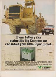 1984 Interstate Battery Advertisement With CATERPILLAR 6310 Earth ... 2017 Inrstate Tag Trailer For Sale Morris Il I1218 Welcome To Wwwkohelinrstatecom Semi Truck Tire Exploded Disingrates On Inrstate Youtube 2008 G20dt Trailer Item D2284 Sold February Inventory New And Used Trucks Royal Truck Equipment Inrstate Auction Or Lease Rental One Way Deals Best Bill Introduced Allow Permit 18 21yearold Drivers Fileinrstate Batteries Peterbilt 335 Pic2jpg Wikimedia Commons 2001 40tdl Tilt Deck I5577