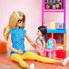 Barbie Jewel Hair Mermaid Doll