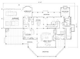 Chateau Floor Plans Laurette Chateau Timber Frame Home Plan