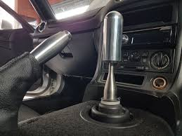 Gear knob Style 2 The Ultimate Resource for Mazda Miata Parts