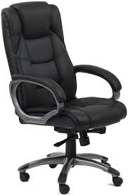 Alphason Office Chairs Northland Black High Back Soft Feel Leather ... High Quality Executive Back Office Chair With Double Padding Quality Mesh Computer Chair Lacework Office Lying And Tate Black Wilko Computer New Arrival Adjustable Hulk Home Fniture On Gaming Midback Racing For Swivel Desk Costway Recling Pu Moes Omega The Classy 2 Mesh Chairs In Rh11 Crawley 5000 4 Herman Miller Alternatives That Are Also Cheap Tyocho3 Ergonomic Plastic Buy