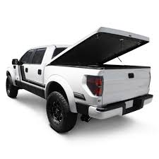 Gaylord's Truck Lids® 11021-CW-UNPAINTED - OG Series Hinged Tonneau ... Vortrak Retractable Truck Bed Cover Heavy Duty Hard Tonneau Covers Diamondback Hd Undcover Flex Highway Products Inc Bak Flip Mx4 From Logic Accsories Best Buy In 2017 Youtube Commercial Alinum Caps Are Caps Truck Toppers Tonnopro Accories Vicrezcom Sportwrap Lid Soft Trifold For 42017 Toyota Tundra Rough Country Fletchers Missouri