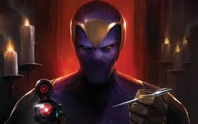 Is Baron Zemo Different From The Comics