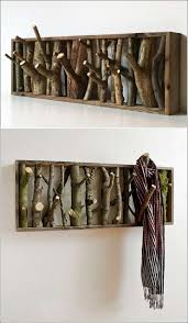 18 Diy Coat Rack Ideas Are Eye Catching Versatile And Functional