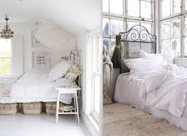 chambre style shabby inspiration idée pour une chambre à la décoration style shabby