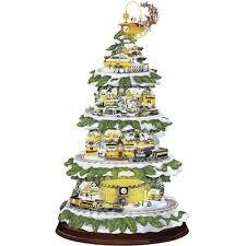 Pittsburgh Steelers Ultimate Christmas Tree